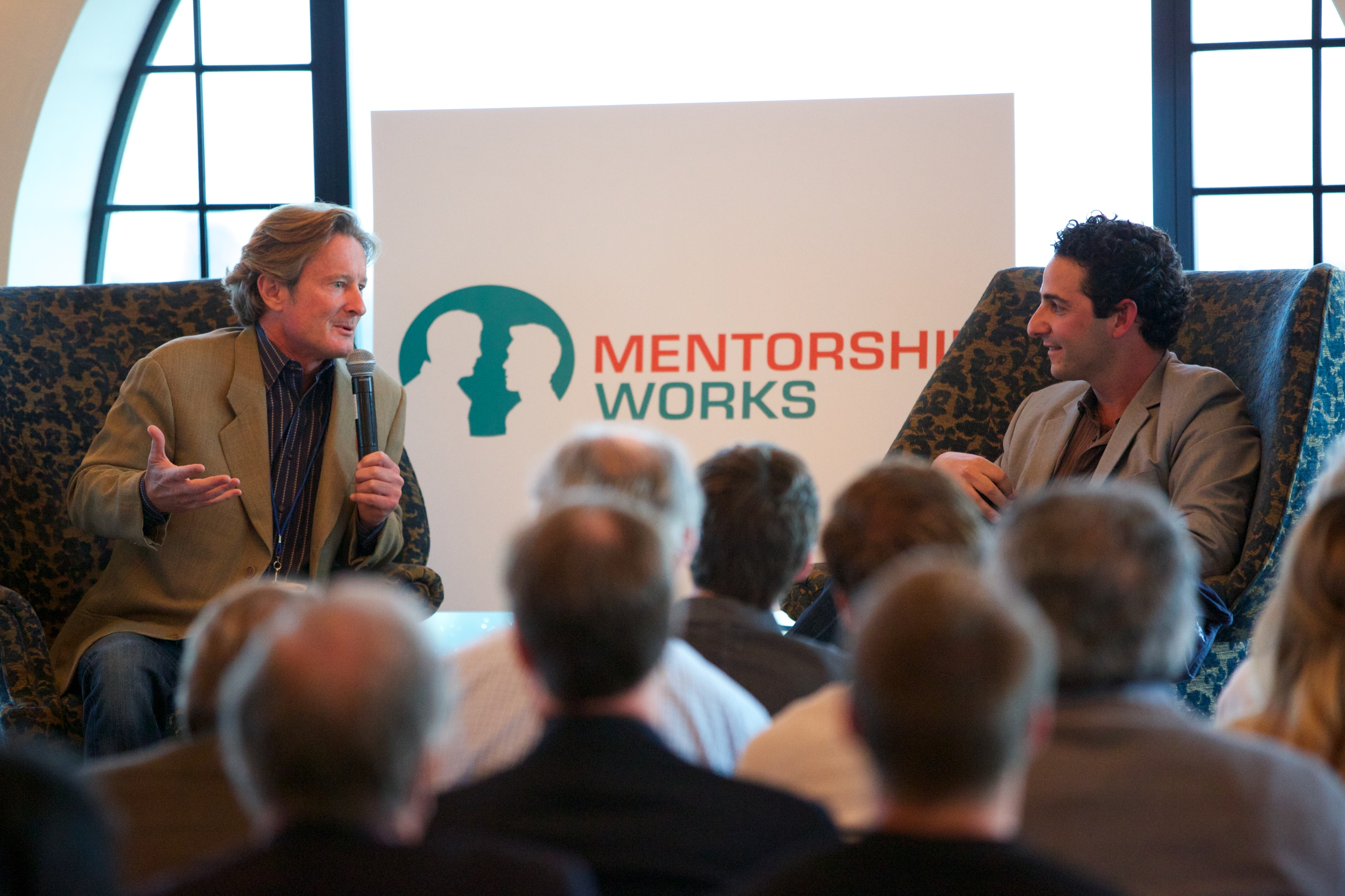 Mentorship Works Santa Barbara Business Advice