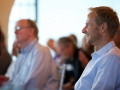 Audience at Mentorship Works Santa Barbara Consulting