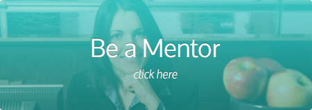 Be a Santa Barbara Entrepreneur Mentor button