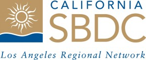 Start-Up Sponsor California SBDC Logo